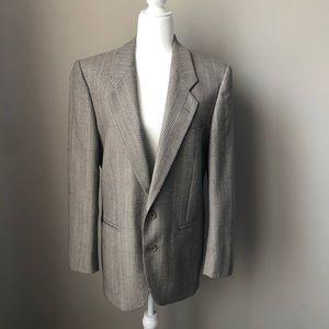 YSL Vintage Suit Jacket